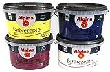ALPINA Farbe Tim Mälzer Farbrezepte 2,5 L., Mandelblüte