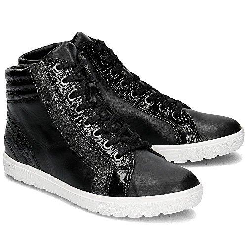 Caprice 9-9-25250-27/031 031, Sneaker donna Nero