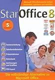 Produkt-Bild: StarOffice 8