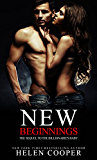 New Beginnings (The Sequel to The Billionaire's Baby)