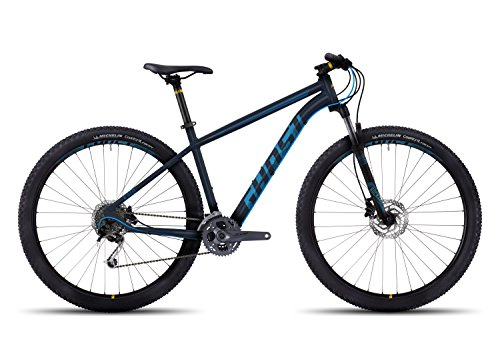 GHOST Kato 4 AL 29 MTB night blue/amber 2017