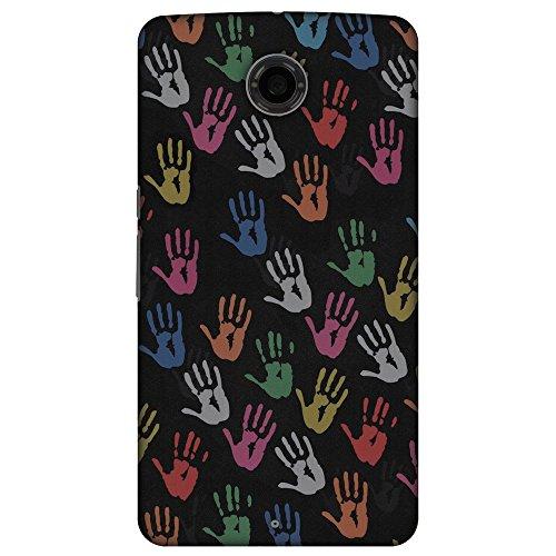 Google Nexus 6 XT1103, Motorola Nexus 6 XT1103 Designer Case Protective Back Cover Colour Palms for Google Nexus 6 XT1103, Motorola Nexus 6 XT1103 - MADE IN INDIA  available at amazon for Rs.799