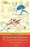 Das Buch der Limericks: The Book of Nonsense