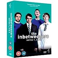 The Inbetweeners - Series 1-3 - Complete