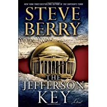 (The Jefferson Key) By Berry, Steve (Author) Hardcover on (05 , 2011)