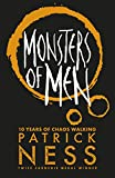 Monsters of Men (Chaos Walking Book 3) by Patrick Ness