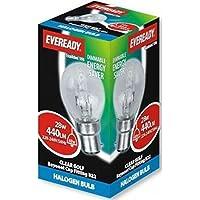 Energizer Lighting EVES4878 Energy Saving Lightbulbs, Set of 10