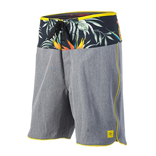 Rip Curl Mirage Shorebreak Boardshort Homme Gris