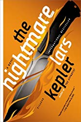 The Nightmare: A Novel (Detective Inspector Joona Linna) by Lars Kepler (2013-01-29)