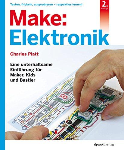Gehäuse, 4-weg (Make: Elektronik: Eine unterhaltsame Einführung für Maker, Kids und Bastler)