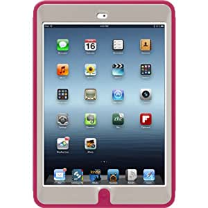 OtterBox Defender Series Case for Apple iPad mini - Blushed