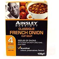 Ainsley Harriott French Onion Cup Sopa - 81 gr
