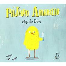 Pájaro Amarillo (Monstruo Rosa)