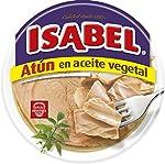 Isabel - Atún En Aceite giraso...