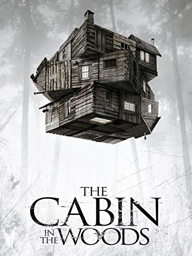 The Cabin in the Woods Vision Handy