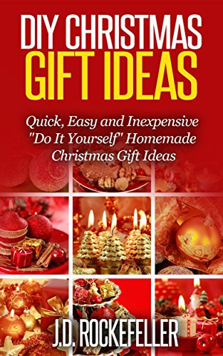 Do it yourself christmas ideas