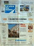Telecharger Livres VOIX DU NORD LA No 14685 du 15 09 1991 PLAN PMI PME ET CRESSON 12 MILLIARDS POUR LES ENTREPRISES ARRETE DISCRIMINATOIRE LA JUSTICE SAISIE PAR LE PREFET LA NOTE DE SERVICE DANGEREUSE RETIREE ET DESAVOUEE A AMIENS FRESNES OPERATION COUP DE POING AU PEAGE DE L A1 LES SPORTS BASKET RALLYE DE BETHUNE ET BARBARA TENNIS FOOT (PDF,EPUB,MOBI) gratuits en Francaise