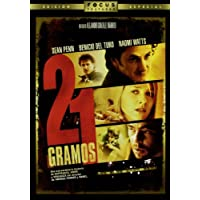 21 Gramos (Edición Especial) (Import Dvd) (2007) Charlotte Gainsbourg; Sean Pe