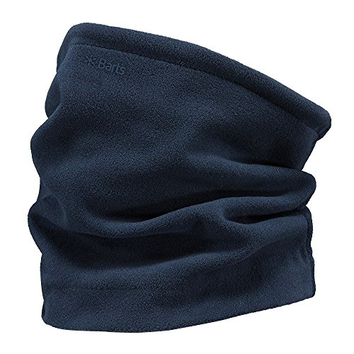 enen Schal Fleece Col Navy (Herren-infinity-schal Fleece)