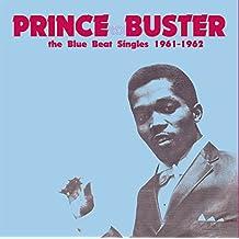 The Blue Beat Singles 1961-1962 [Vinyl LP]