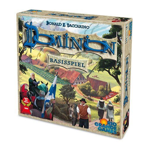 Dominion (Basisspiel)