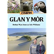 Cynefin Glan Y Môr (Cyfres Cynefin) (Cyfres Cynefin 2)