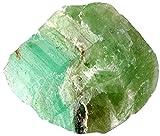 CALCIT grün geologisch (1 Stück) Größe ca. 4 cm