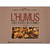 L'humus sous toutes ses formes par Alain Brêthes