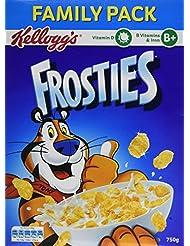 Kellogg's Frosties, 750 g