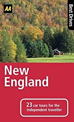 New England (AA Best Drives)