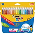 Bic Kids Kid Couleur Colouring Pens