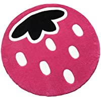 Suchergebnis Auf Amazonde Für Erdbeer Kissen Rosa Küche