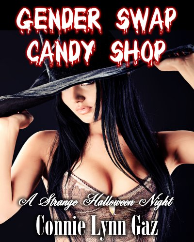 Gender Swap Candy Shop (English Edition)