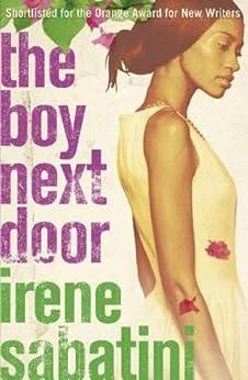 The Boy Next Door by [Sabatini, Irene]