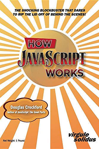 How JavaScript Works