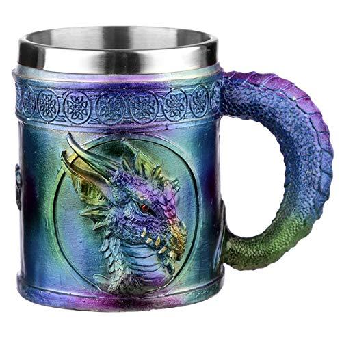 Jarra de Cerveza Dragón