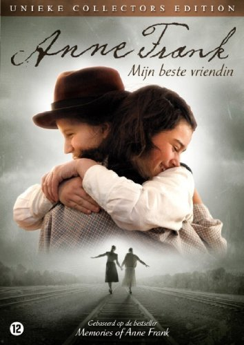Memories of Anne Frank ( Mi ricordo Anna Frank ) by Emilio Solfrizzi
