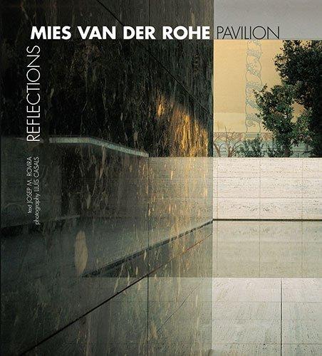 Pavelló Mies van der Rohe: Reflexions (Sèrie 2)