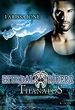'Eternal Riders: Thanatos' von Larissa Ione