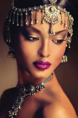 Mideast Princess 2 Journal (Dance 365 Lined) por N.D. Author Services