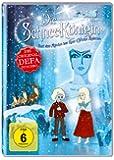 Die Schneekönigin (DEFA - Synchronisation )