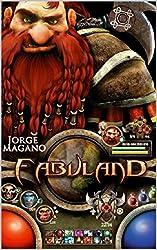 FABULAND (Spanish Edition)