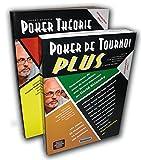 David Sklansky : Poker Theorie + Poker de Tournoi Plus