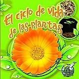 El Ciclo de Vida de Las Plantas: Plant Life Cycles (Mi biblioteca de ciencias / My Science Library)