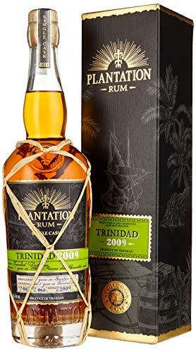 Plantation Rum TRINIDAD White Pineau des Charentes Cask Maturation 2009 (1 x 0.7 l) - Reines Mango-butter