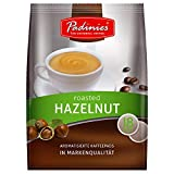 Minges Padinies Kaffeepads Roasted Hazelnut, Kaffee Haselnuss, 18 Pads