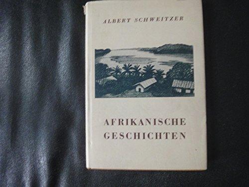 Afrikanische Geschichten