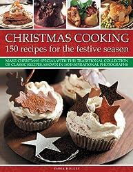 Christmas Cooking (English Edition)