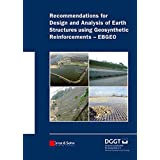 Recommendations for Design and Analysis of Earth Structures using Geosynthetic Reinforcements - EBGEO