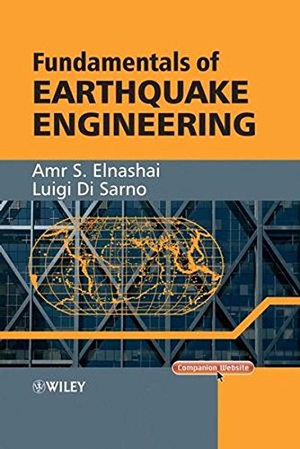 Fundamentals of Earthquake Engineering: An Innovative Approach